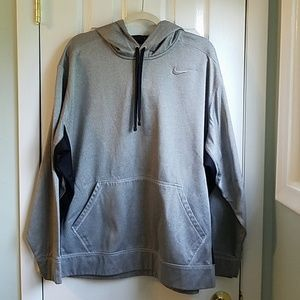 Men's Nike Hooded Sweatshirt